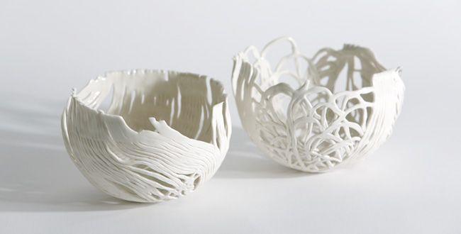 Поддържането на творчеството Alive: Творчески Керамика