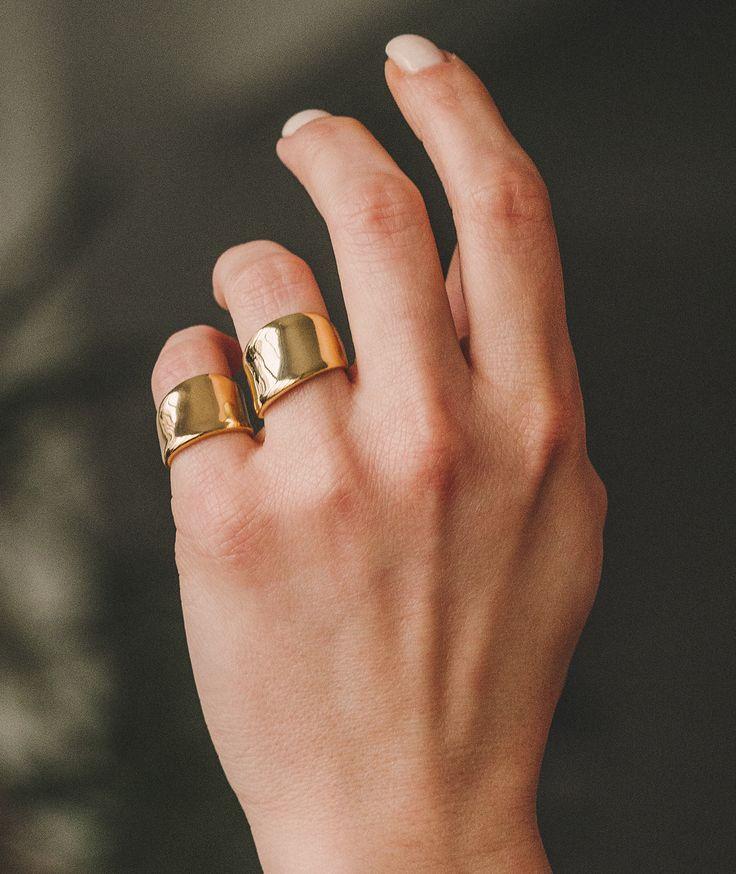 Era Golden Ring - Chevalier Size