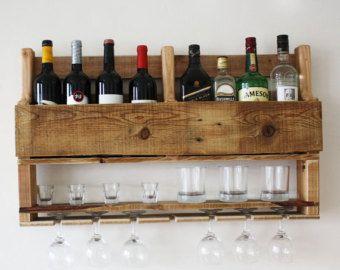 Bonificata cremagliera Cremagliera del vino vino di APT8ecodesign