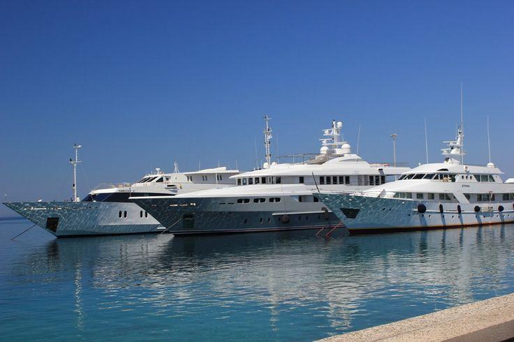 Valef Yachts - Mykonos