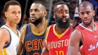 Laws of the NBA Playoffs: Why LeBron James Faces an Uphill Battle to Bring ... NBA Playoffs  #NBAPlayoffs