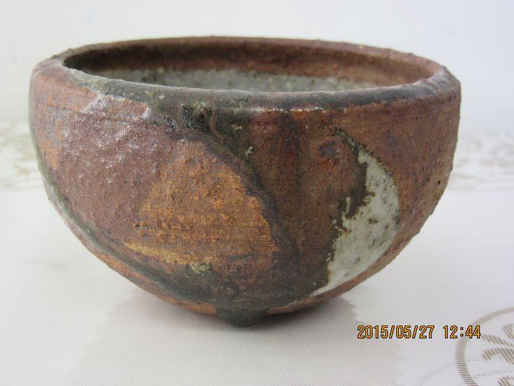 Patricia Perrin lovely little tea bowl !!