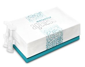 BE YOU, BE FLAWLESS Instantly Ageless™ is an instant smash hit – thanks to its unique ability to reduce the appearance of wrinkles, under-eye bags and puffiness in a matter of SECONDS!