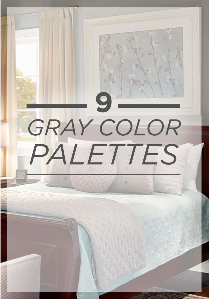 Achieving modern style with neutral paint colors is easier for Shades of neutral colors