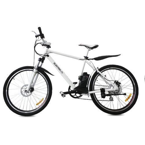 Bicicleta Elétrica Elektrabikes Sport Aro - Submarino.com
