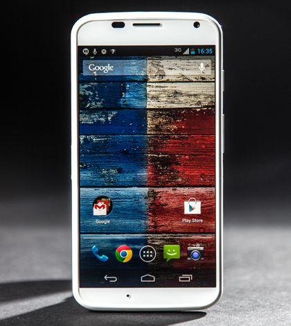 ¿Cuál es el mejor smartphone de 2013