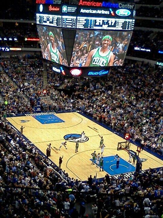 See a Dallas Mavericks game! #StudyAbroad