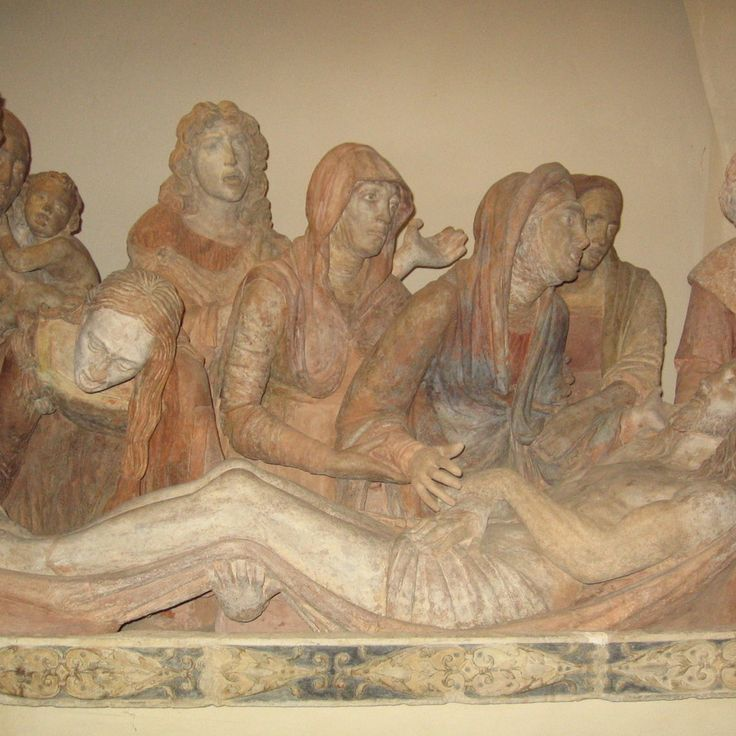 Chiesa Santa Maria di Castello ad Alessandria - Info su storia, arte, liturgia e devozione sul sito web del progetto #cittaecattedrali