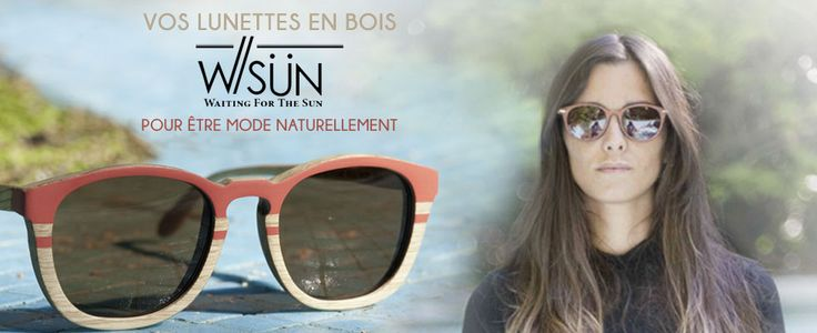 Waiting for the Sun Lunettes de vue, Lunettes de soleil et Lentilles de contact | Lunigal Opticien en ligne