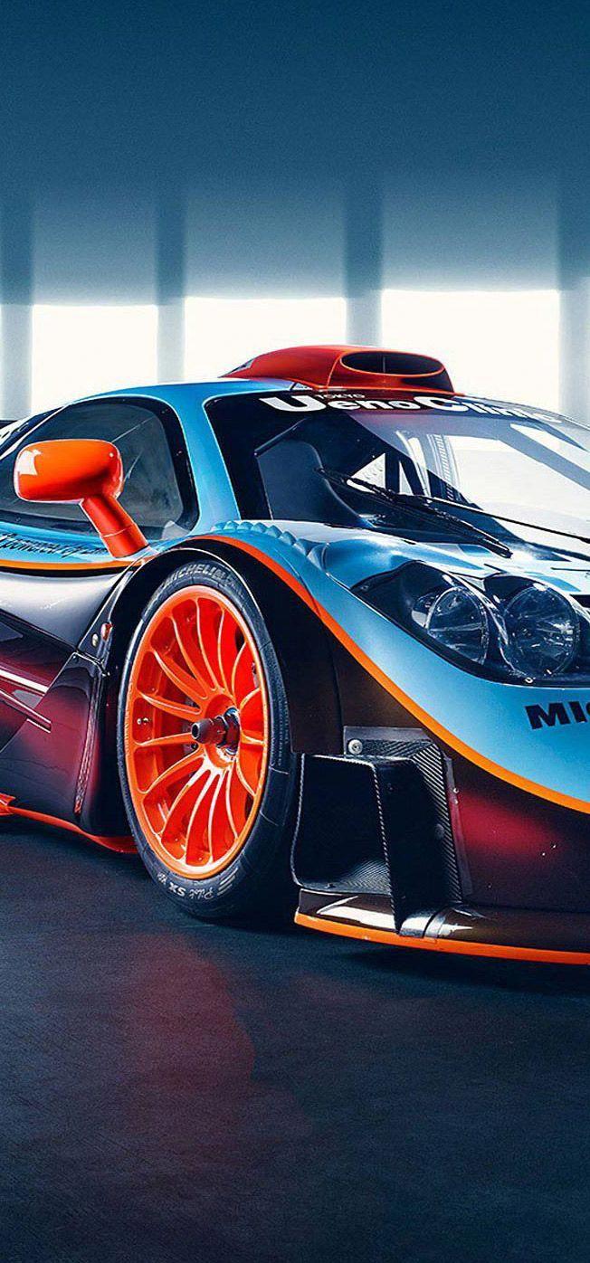 Mclaren F1 HD Wallpapers. Download Race Car Mclaren F1