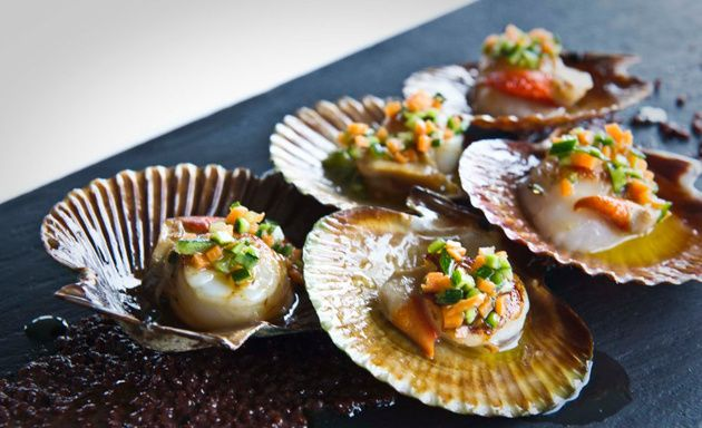 Seafood #Galicia