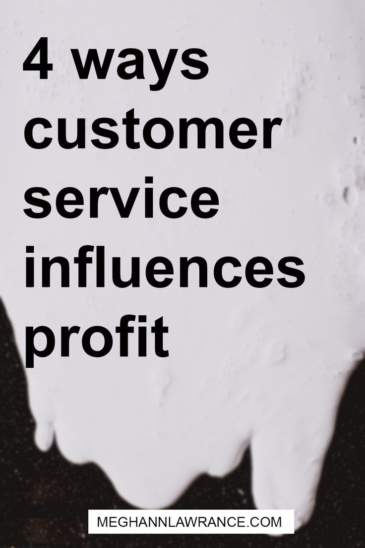When you're running a small business it can feel like you don't need a customer service strategy. I mean - you're a nice person, after all, you're always friendly and helpful to your customers. Besides; does a customer service strategy really make a difference to your profit? The answer (of course) is 100% yes!