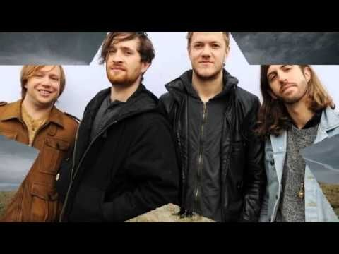 Imagine Dragons is an American rock band from Las Vegas, Nevada