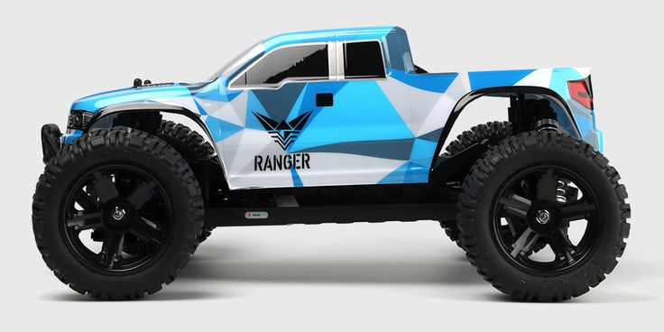 HBX Ranger