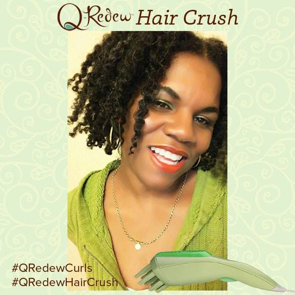 Today S Q Redew Hair Crush Is Quineka Westbrook We Love You Curls