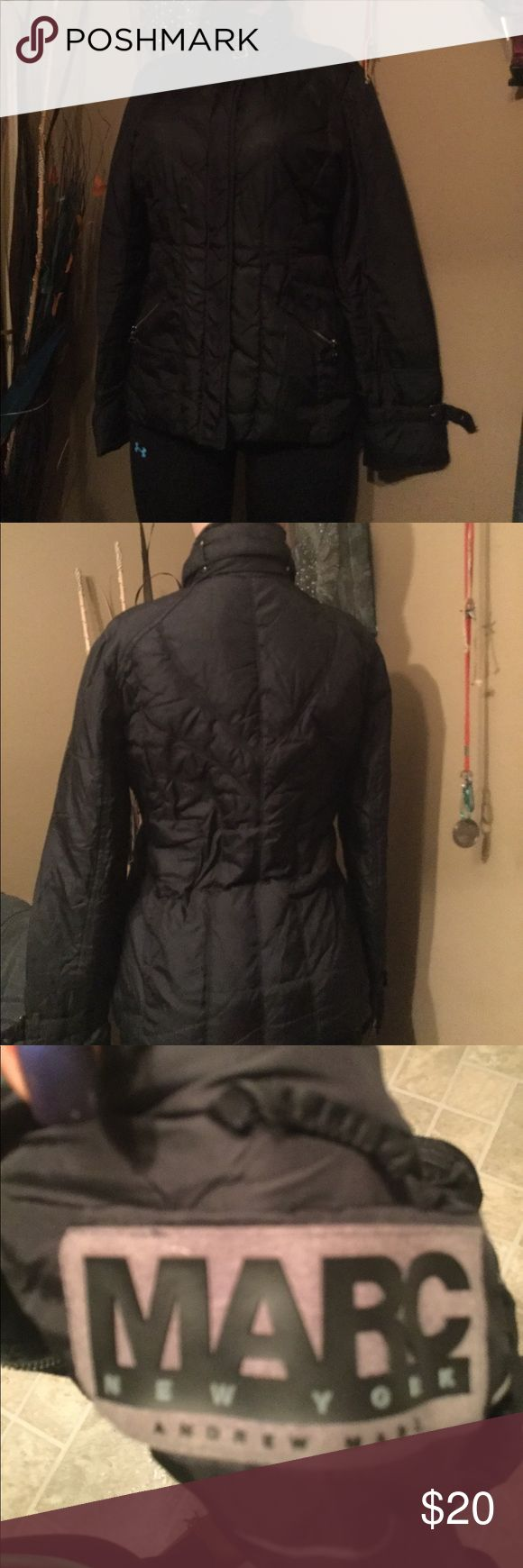 Andrew Marc In great condition Andrew Marc Jackets & Coats