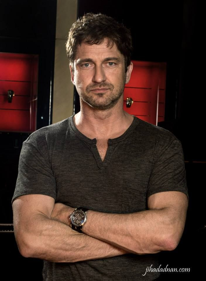 17 Best ideas about Gerard Butler on Pinterest | Hot men ... Gerard Butler