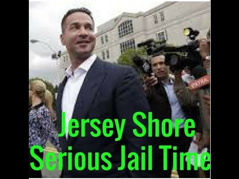 Jersey Shore Star The Situation Faces Serious Jail Time