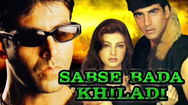 Free Sabse Bada Khiladi (1995) Full Hindi Movie   Akshay Kumar, Mamta Kulkarni, Mohnish Behl Watch Online watch on  https://free123movies.net/free-sabse-bada-khiladi-1995-full-hindi-movie-akshay-kumar-mamta-kulkarni-mohnish-behl-watch-online/