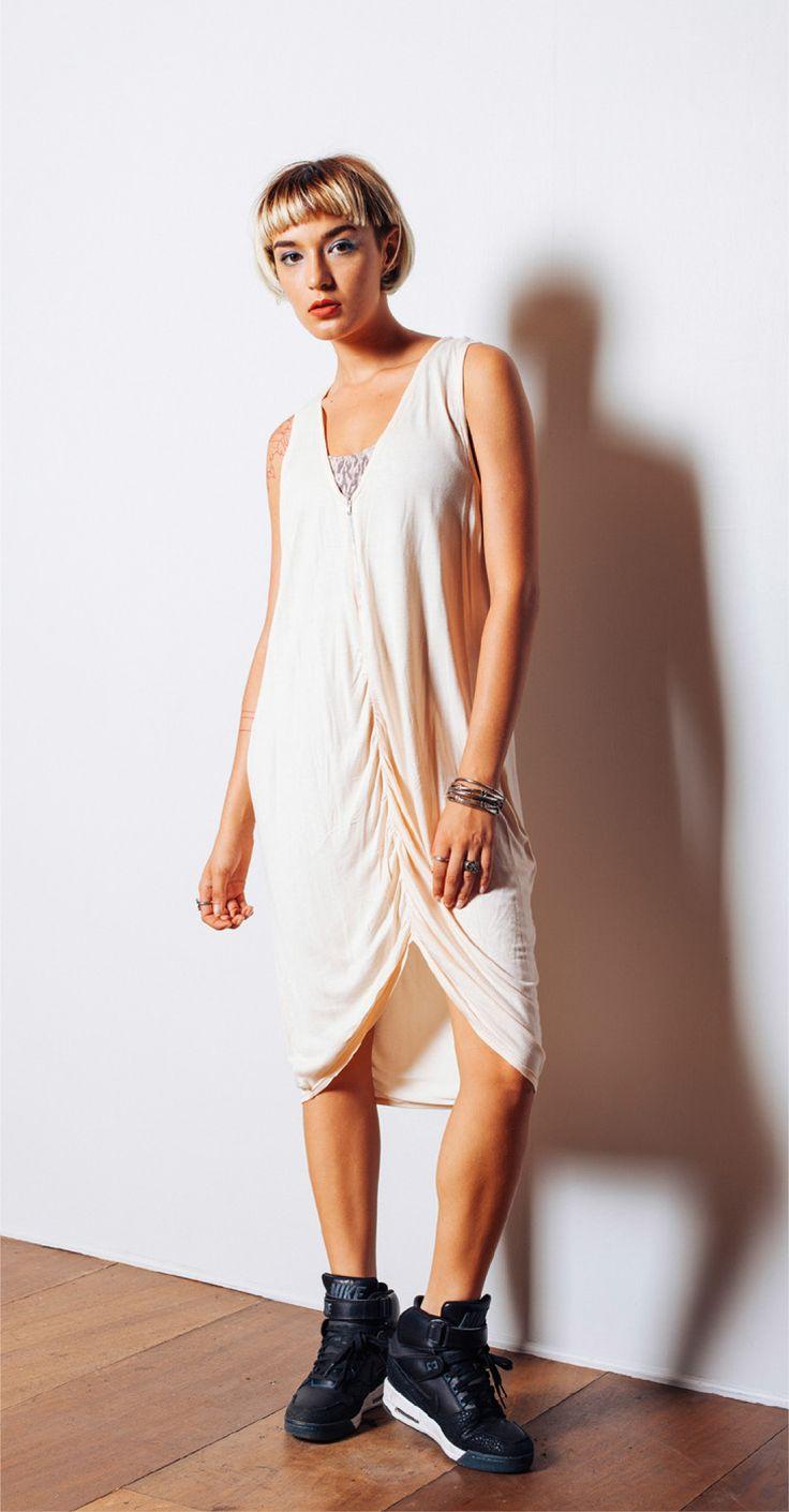 Maidenlove 'Kyla' dress  http://www.maidenlove.net/