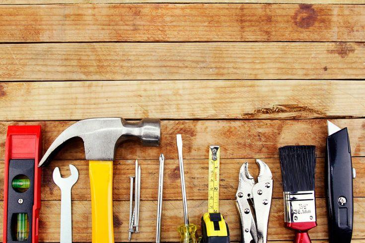 Home Improvement Projects Tile Home Improvement DIY Videos Bathroom Floors Key: …