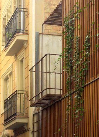 Minerva par Toni Girones Saderra - ArchiDesignClub by MUUUZ - Architecture & Design