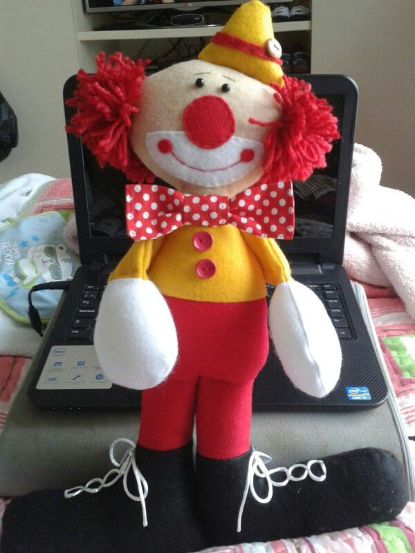 Payaso / clown