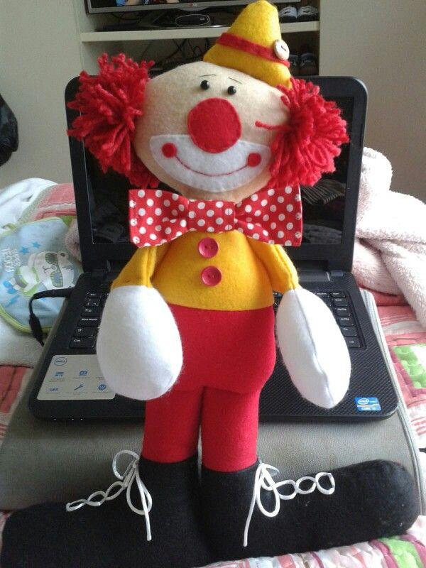 Payaso / clown