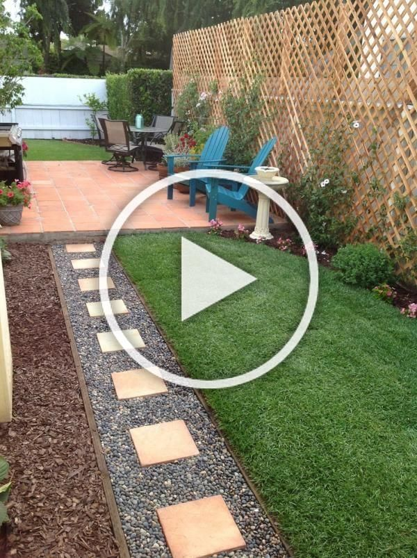 So Your House Doesnt Come With A Really Big Garden Like The One In Your Dreams Well So What This Shouldnt Stop You From Achievi Diy Garten Garten Gartenhaus