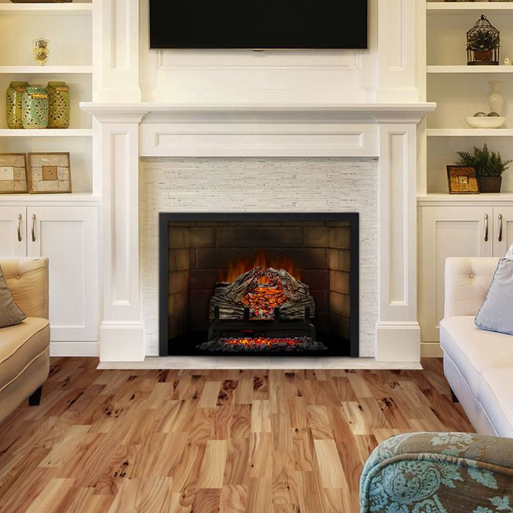 25 Best Ideas About Stone Electric Fireplace On Pinterest: 25+ Best Ideas About Electric Fireplace Insert On