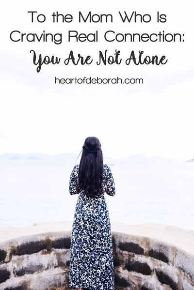 Are you craving real connection? You are not alone mama! Motherhood isn't easy, but it's better when shared with friends. Find encouragement formotherhood, friendship and your relationship with God in this new book, Craving Connections, by @incourage