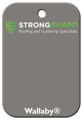 Colorbond Wallaby - Strongguard Roofing & Guttering