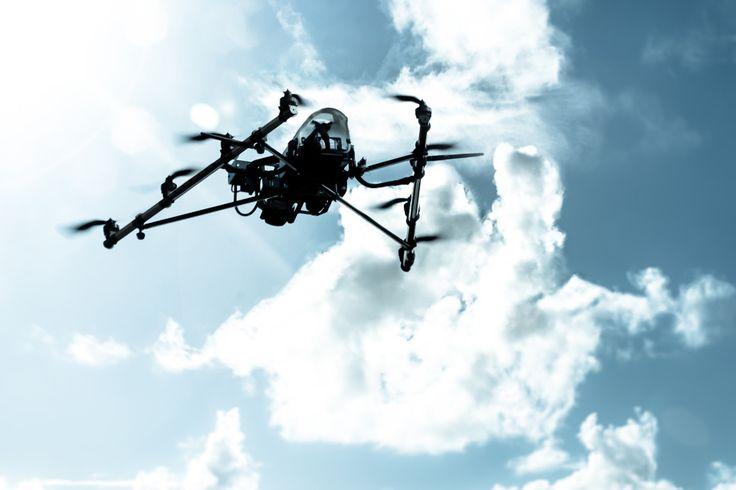 Droner må nu ikke flyve i nærheden af Kongehusets bygninger
