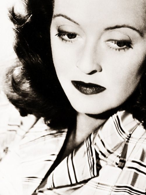 The one and only Bette