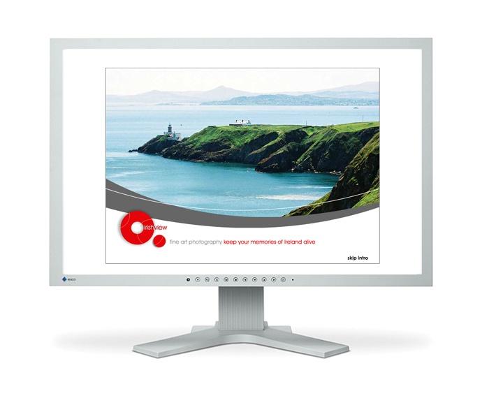 Irlandzki sklep internetowy z fotografią pejzażową  www.webmindstudio.pl/portfolio/irishview/