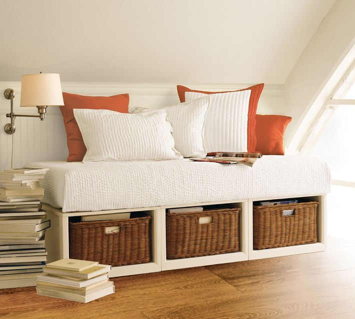 Best 18 Best Images About Day Bed On Pinterest Trundle Daybed 400 x 300