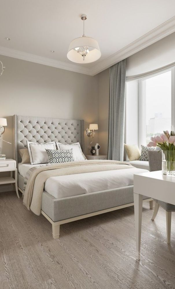 59 New Trend Modern Bedroom Design Ideas For 2020 Page 12 Of 59