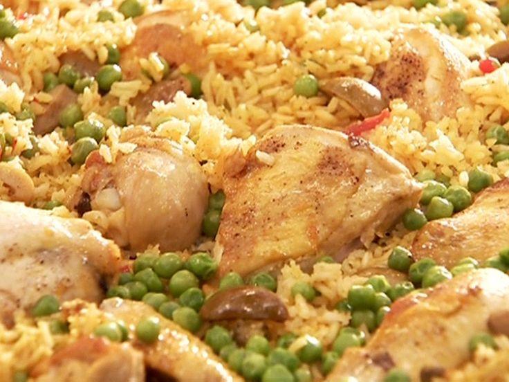 25 best ideas about arroz con pollo on pinterest for Azafran cuban cuisine