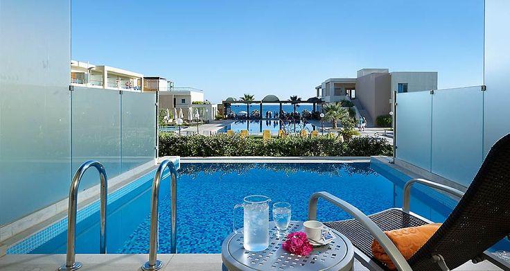 Minoa Palace Resort & Spa, Platanias 9