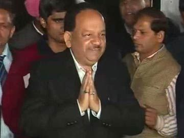 Impose At Least 50 Per Cent VAT on Tobacco Products: Health Minister Harsh Vardhan to States