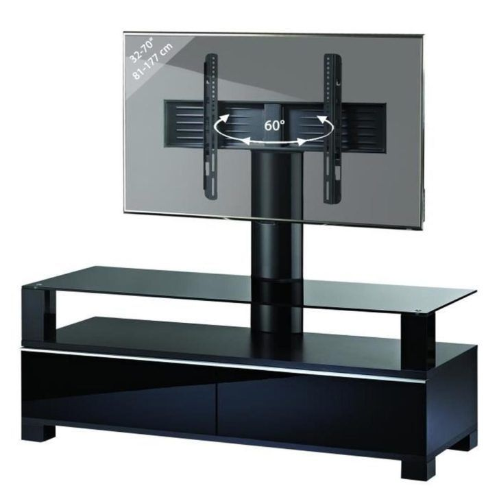 Interior Design Meuble Tv Haut Meuble Tv Haut Gamme Avec Support Ravano Noir Rack Meuble Tv Haut Meuble Haut De Gamme Meuble Tv