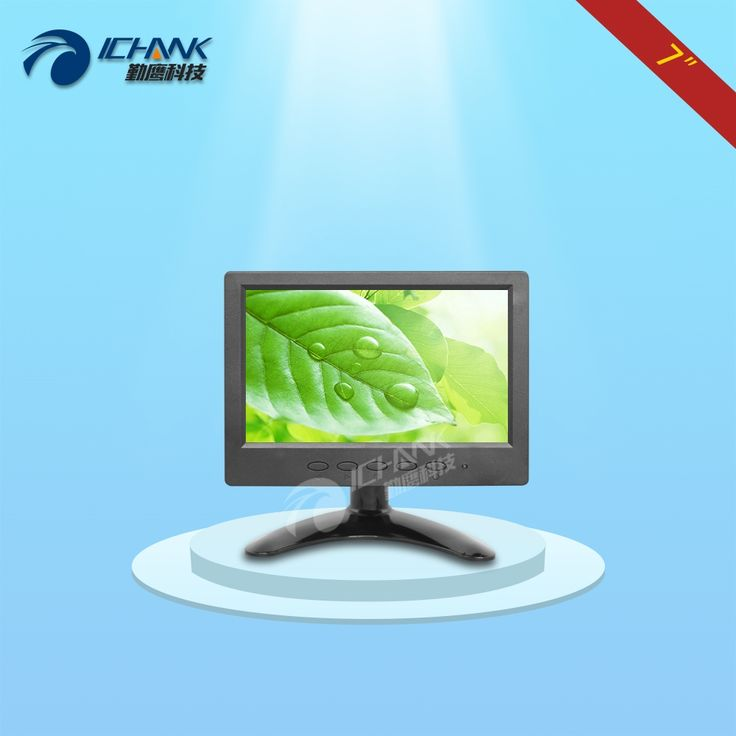 "(55.00$)  Watch here  - ""B070JN-ABHV/7 inch monitor/7 inch display/7 inch portable mini monitor/Raspberry Pi 3 monitor/7 inch 1024x600 endoscope monitor"