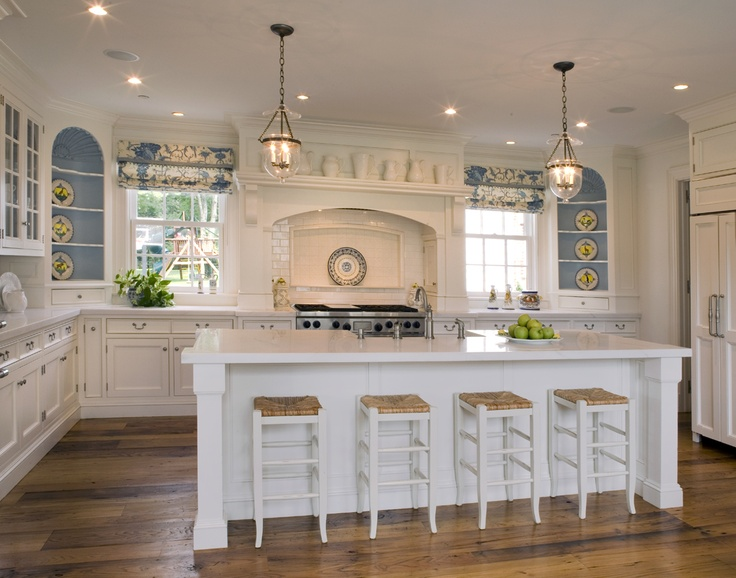 1000 Images About Kitchen White Painted On Pinterest Black Kitchen Countertops House Tours