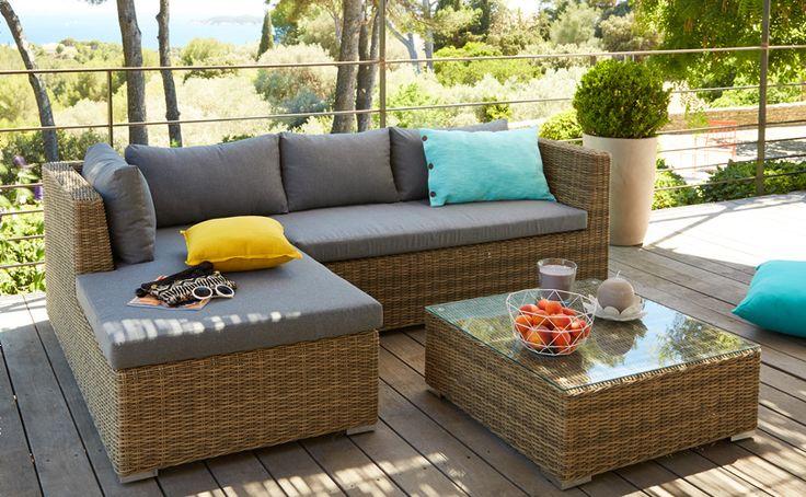 les 88 meilleures images du tableau d coration ext rieure sur pinterest acier chaises en. Black Bedroom Furniture Sets. Home Design Ideas