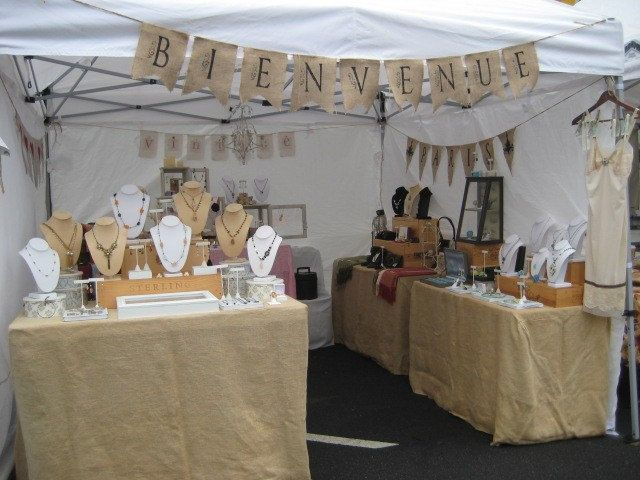 15 Best Images About Craft Show Tents On Pinterest