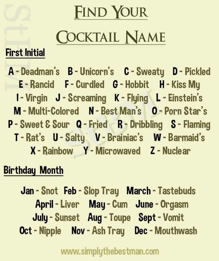 unicorn 39 s snot have a drink on me pinterest ash On cool alcoholic drink names