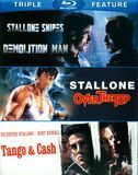 Demolition Man/Over the Top/Tango & Cash [3 Discs] [Blu-ray]