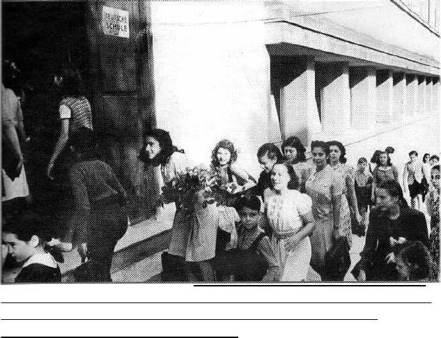 Κατοχή στην Αθήνα. Η Γερμανική Σχολή Αθηνών στην οδόΑραχώβης ξανανοίγει.