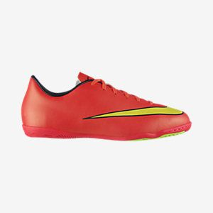 Nike Jr. Mercurial Victory V Kids' Indoor-Competition Soccer Shoe. Nike Store