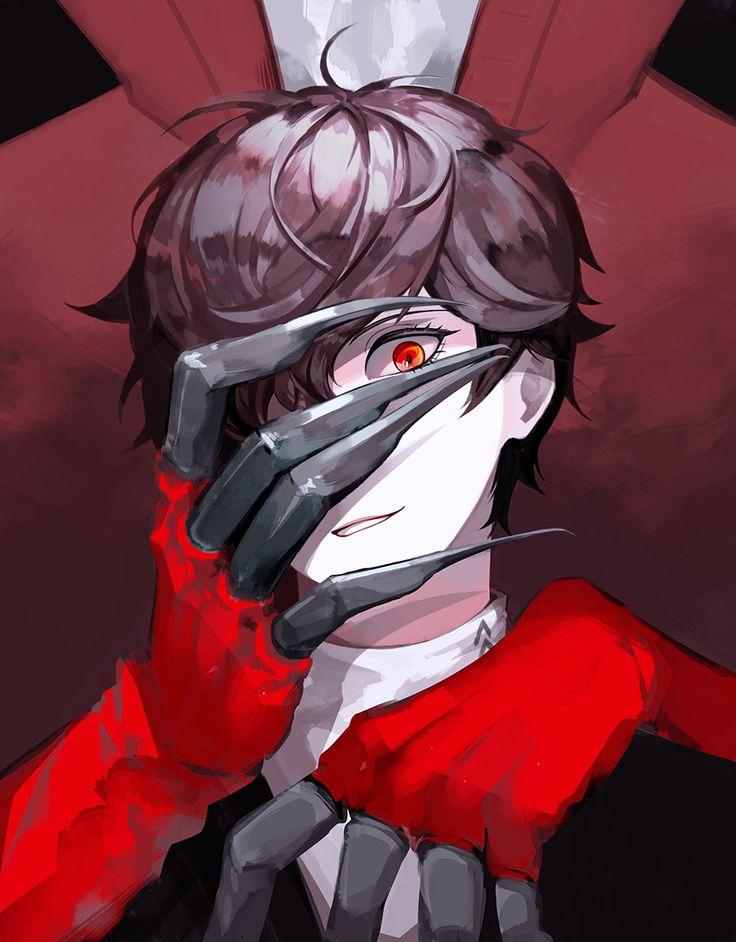 Akira Kurusu||Arsene||Persona5